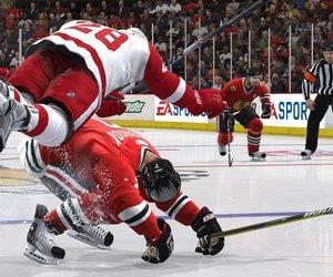 NHL 11 Chat