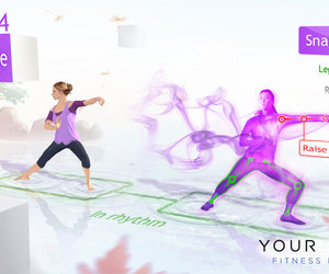 Your Shape: Fitness Evolved Videos
