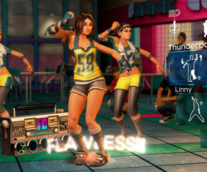 Dance Central Screenshots