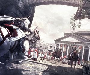 Assassin's Creed Brotherhood Chat