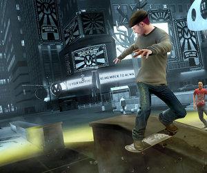Shaun White Skateboarding Screenshots