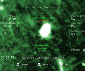 Tom Clancy's H.A.W.X. 2 Chat