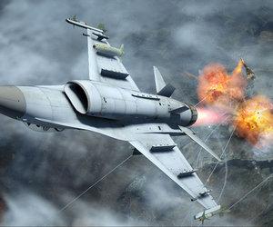 Tom Clancy's H.A.W.X. 2 Screenshots