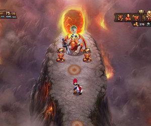 Might & Magic: Clash of Heroes Screenshots