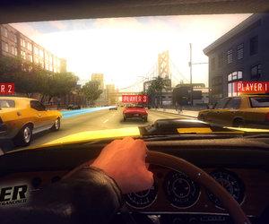 Driver: San Francisco Files