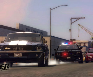 Driver: San Francisco Screenshots
