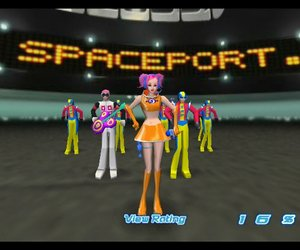 Space Channel 5 Videos