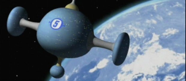 Space Channel 5 News