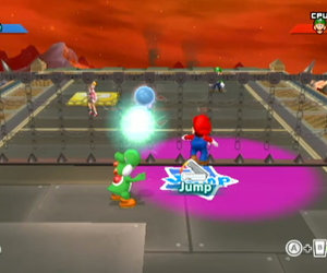 Mario Sports Mix Files