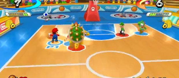 Mario Sports Mix News