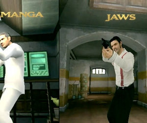GoldenEye 007 Wii Screenshots