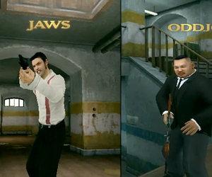 GoldenEye 007 Wii Chat