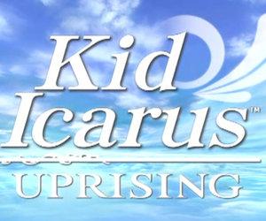 Kid Icarus: Uprising Videos