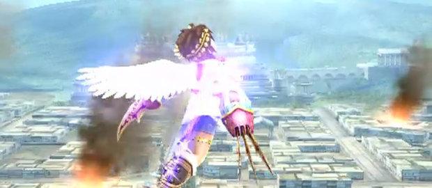 Kid Icarus: Uprising News