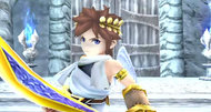 Kid Icarus: Uprising has 3v3 multiplayer