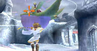 Kid Icarus: Uprising multiplayer tournament leading to launch