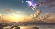 Kid Icarus Uprising director says dual analog controls would have been 'impossible'