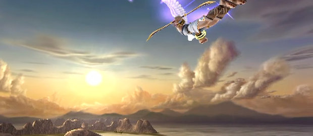 Kid Icarus: Uprising News