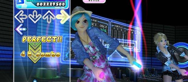 DanceDanceRevolution Wii News