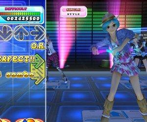 DanceDanceRevolution Wii Videos