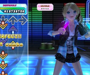 DanceDanceRevolution Wii Files