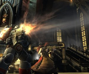 Warhammer 40,000: Dark Millennium Online Files