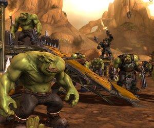 Warhammer 40,000: Dark Millennium Online Screenshots