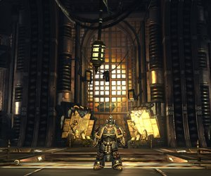 Warhammer 40,000: Dark Millennium Online Files
