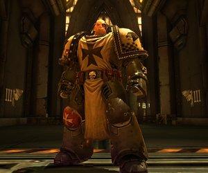 Warhammer 40,000: Dark Millennium Online Videos