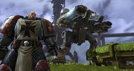 THQ seeking development partner for Dark Milennium Online MMO