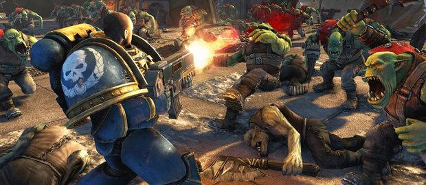 Warhammer 40,000: Space Marine News