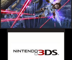 Kid Icarus: Uprising Videos
