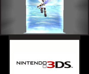 Kid Icarus: Uprising Screenshots
