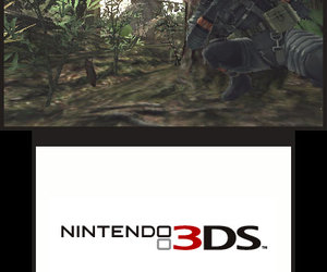 Metal Gear Solid Snake Eater 3D Videos