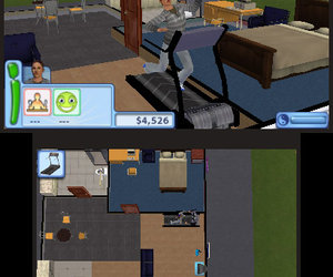 The Sims 3 Files