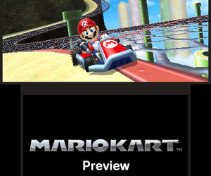 Mario Kart 7 Files