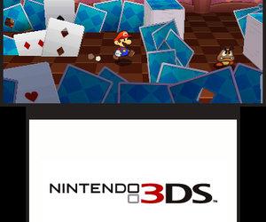 Paper Mario Files