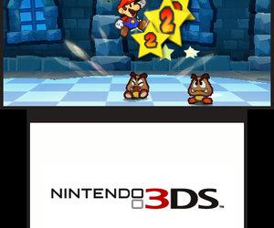 Paper Mario Screenshots