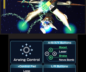 Star Fox 64 3D Chat