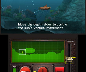 Steel Diver Videos