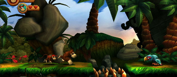Donkey Kong Country Returns News