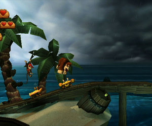 Donkey Kong Country Returns Chat