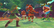 E3 2011: The Legend of Zelda: Skyward Sword