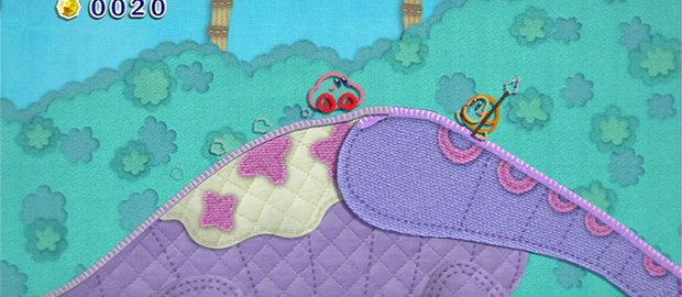 Kirby's Epic Yarn News