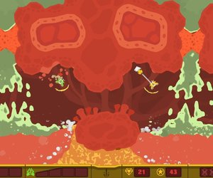 PixelJunk Shooter 2 Chat