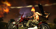 Twisted Metal lands at retail on October 4
