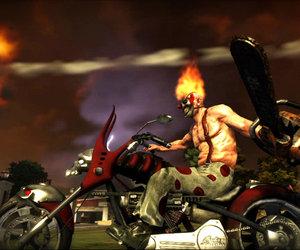 Twisted Metal Screenshots