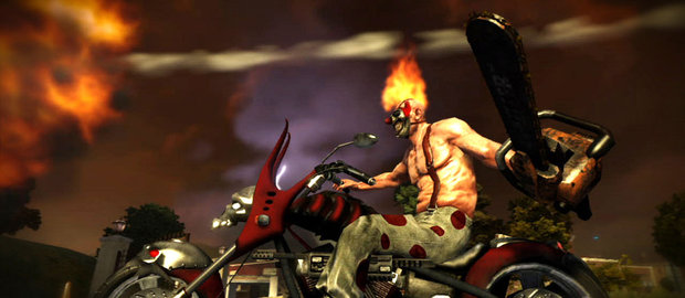Twisted Metal News