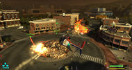 Twisted Metal director shows deleted endings