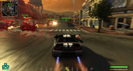 Twisted Metal retooling for M rating
